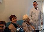 Доктор Евдокимов - поможет! Прием невролога в Гуляйполе