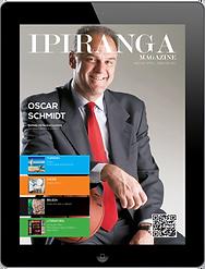 Revista Magazine Ipiranga edição 62
