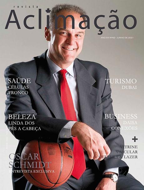 Revista Aclimação Edição 62