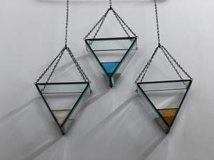 Beveled Hangers