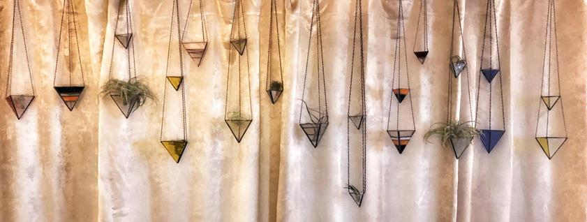 Hangers On Display
