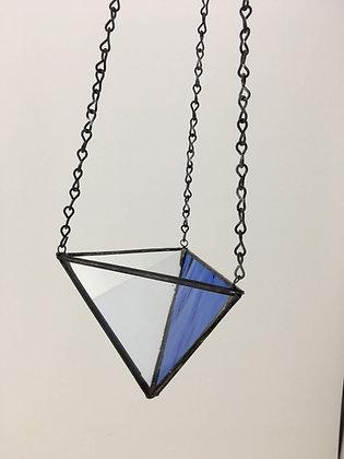 Medium Hanger - blue
