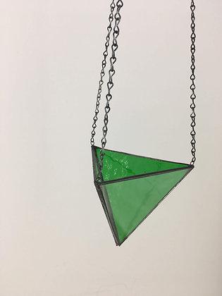Large Hanger - green