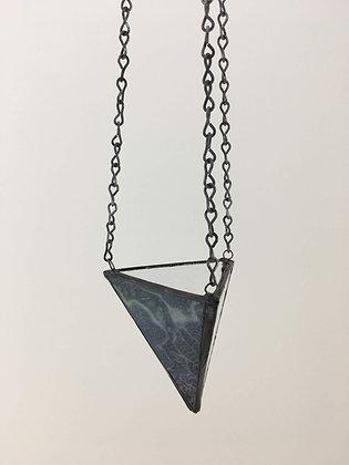 Small Hanger - dark moon blue