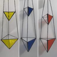 Double Hangers