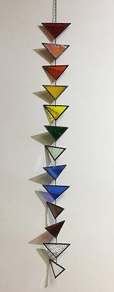 Rainbow Gradient Chain