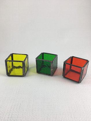 Cubes - bright