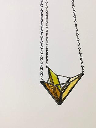 Fancy Hanger - golds