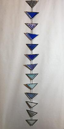 Blue Gradient Chain