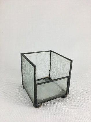 Business Card Holder- clear