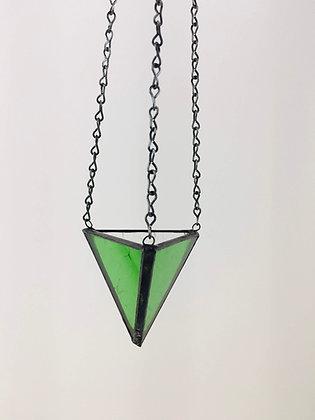 Small Hanger - green