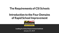Requirements for CSI Schools.PNG