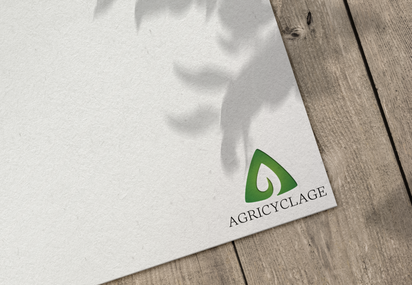LOGO AGRICYCLAGE
