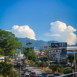Coronavirus: El Caso Valle de Sula
