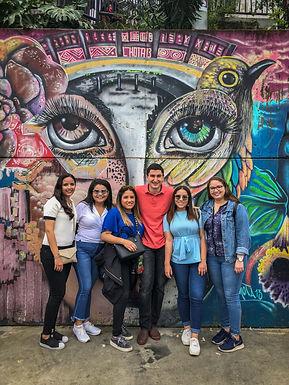 La Renovada Comuna 13