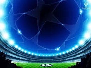 Noches mágicas de Champions