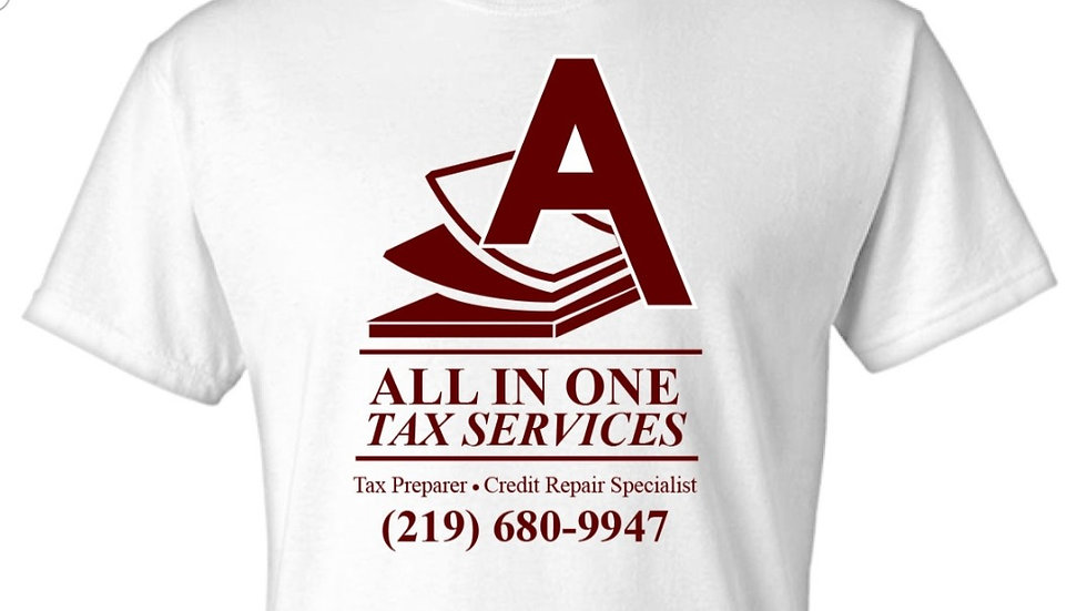 All-In-One T-Shirt