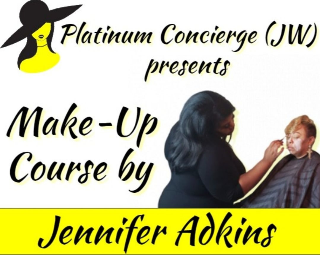 Chicago Makeup Course For March 11th