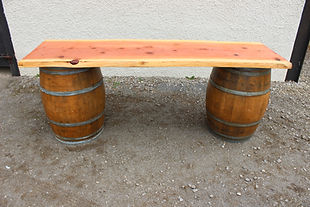 Barrel Bar Hire