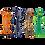 Thumbnail: KONG Shakers Luvs