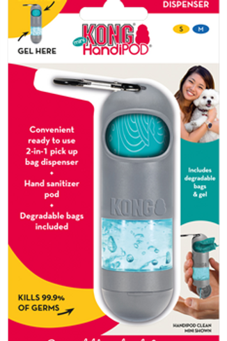 KONG Handipod Clean Dispenser (Mini)