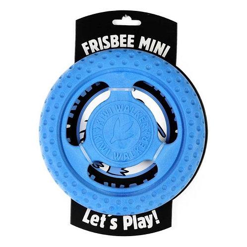 Kiwi Walker Lets Play Frisbee Mini