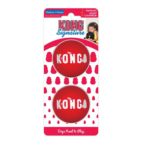 KONG Signature Balls Medium