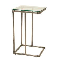 mesa lateral hidraulica