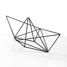 origami upcycling