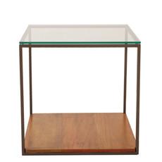 mesa lateral quadrada coringa