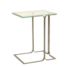 mesa lateral flat