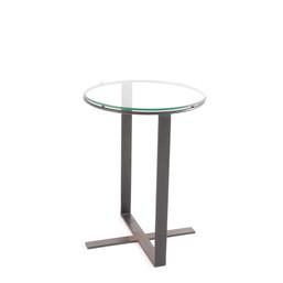 mesa lateral x flat