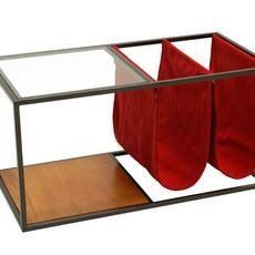 mesa lateral revisteiro  coringa