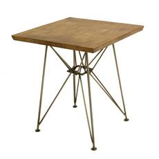 mesa lateral estrela amarra