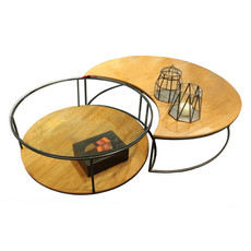 mesa de centro eclipse coringa