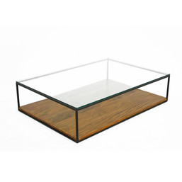 mesa de centro reta coringa