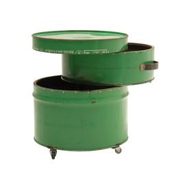 bar barril rebite