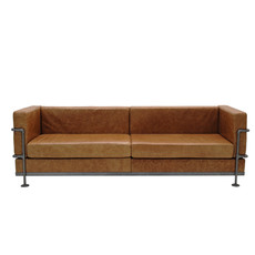 sofa le corbusier hidraulica