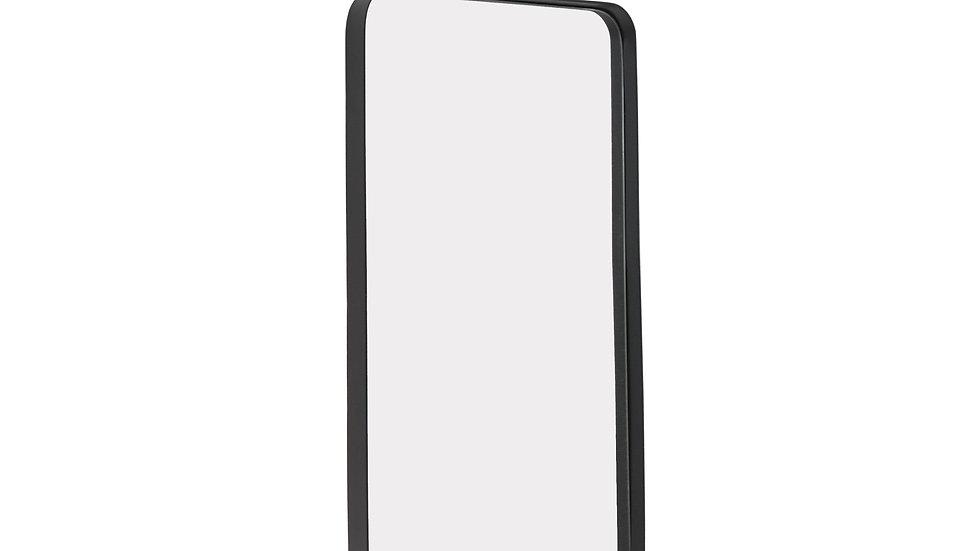 Espelho Flat - Retangular boleado
