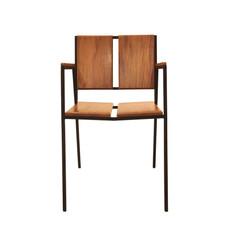 cadeira com braço coringa