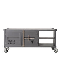 rack 2p1v container