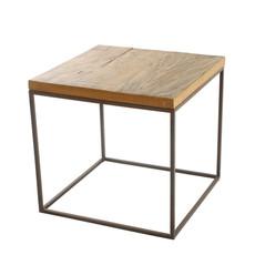 mesa lateral reta coringa