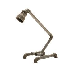 luminaria de mesa hidraulica