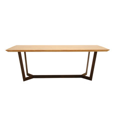 mesa de jantar y flat