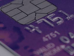 Debit card update