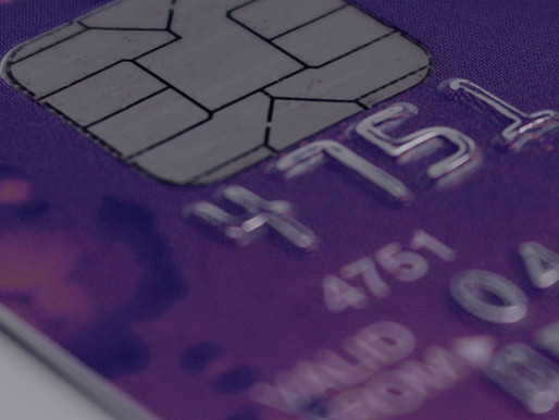 Visa and MasterCard deliver an early holidays present