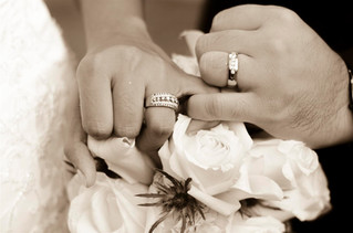 It's Your Wedding…..Don't Miss It!