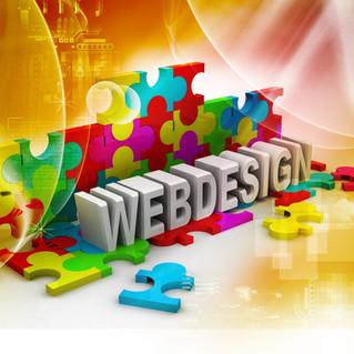 Website Design & Social Media Marketing