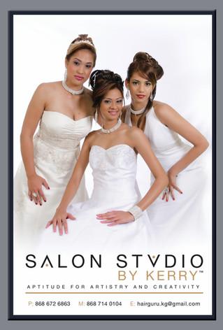Salon Studio - Hair By Kerry