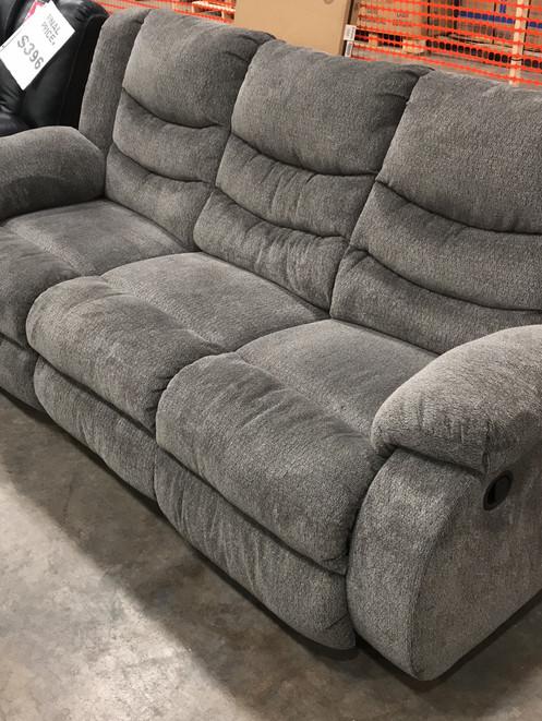 Ashley Tulen Reclining Sofa Stock Special